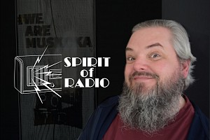 Spirit of Radio