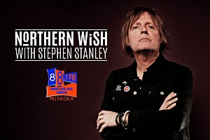 Northern Wish With Stephen Stanley