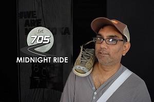 The 705 Midnight Ride