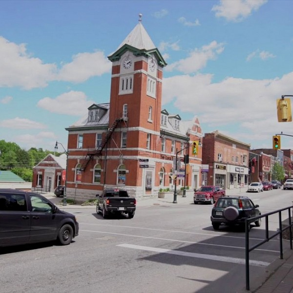 Digital Main Street Comes To Bracebridge
