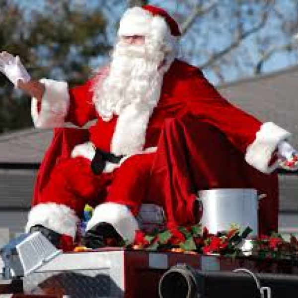 Gravenhurst Santa Claus Parade Goes Virtual