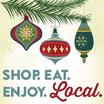 Editorial: Supporting Local Is Vital This Holiday Season