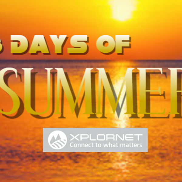 Win During the 88 Days Of Summer!