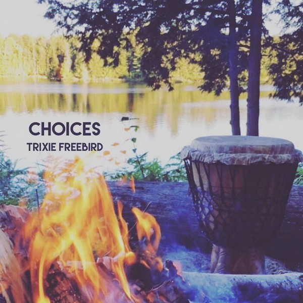 Muskoka's Trixie Freebird with the Song Choices
