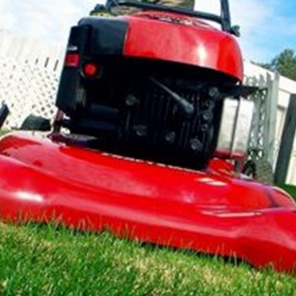 U.S. Lawn Mowers Deadlier Than Canadian Counterparts