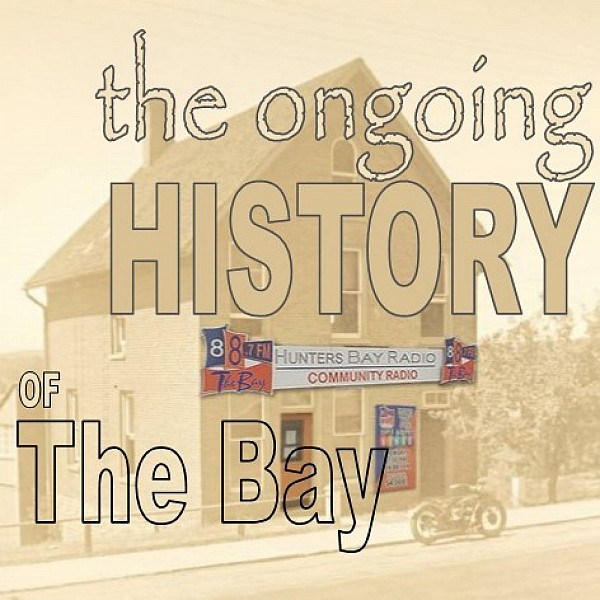 The Ongoing History Of The Bay Pt.5