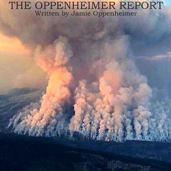 THE OPPENHEIMER REPORT (September 21, 2020)