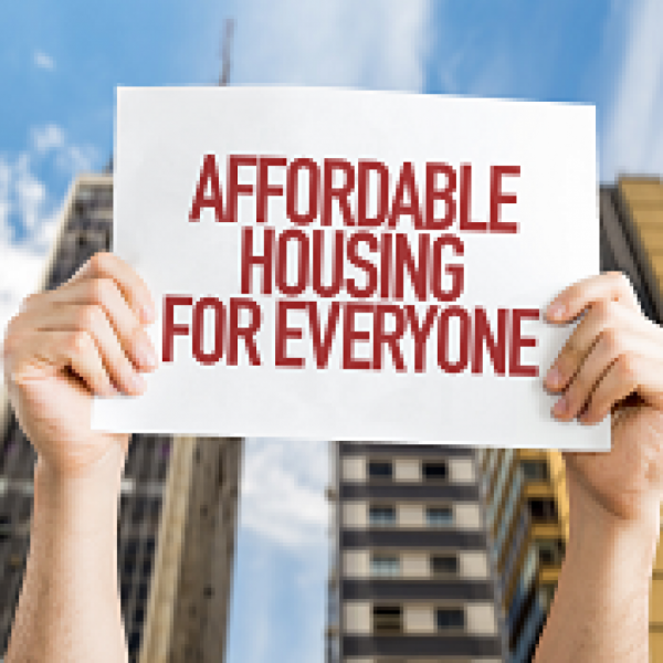 Editorial: Finding real affordable housing solutions isn't about placing blame