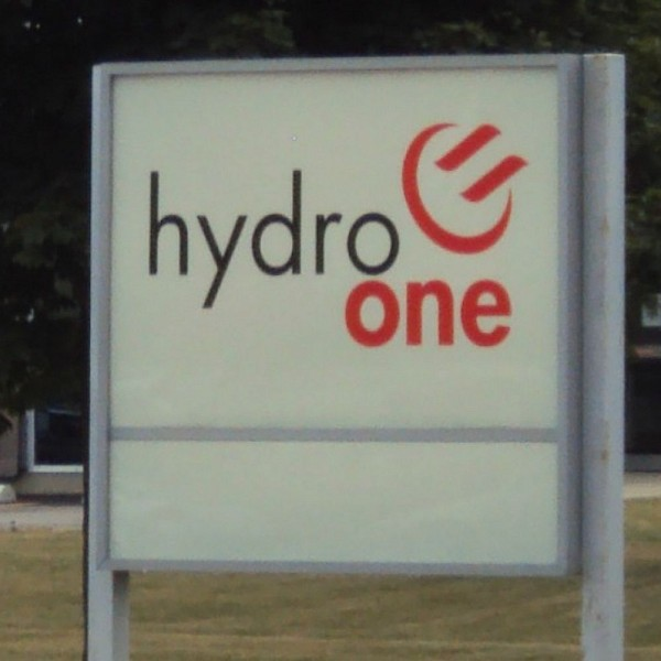 Hydro Prices To Increase November 1st