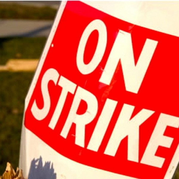 Teachers Threaten To Strike Twice A Week