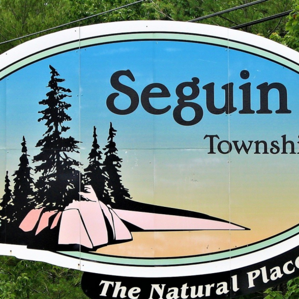 Seguin is Enhancing its Shoreline By-Law