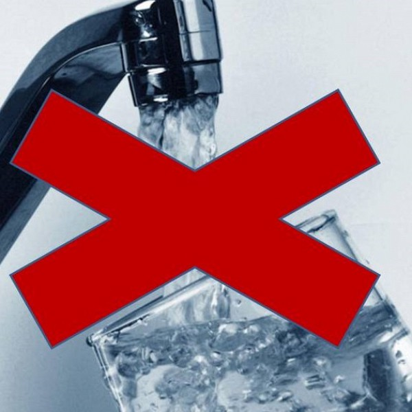 Boil Water Advisory For Bracebridge