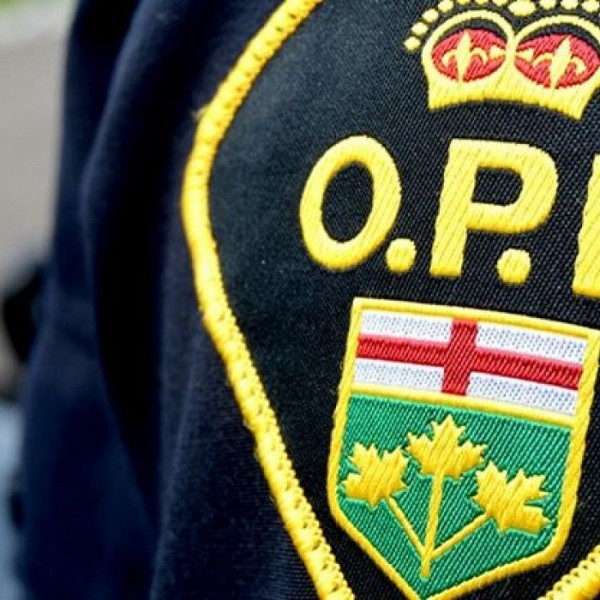 OPP Report 5 Deaths Over Long Weekend