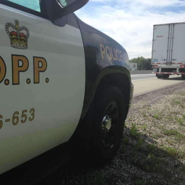 OPP Take 19 Trucks Off The Road During Operation Safe Driver