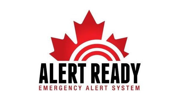 Emergency Alert System To Be Tested Today At 12:55pm