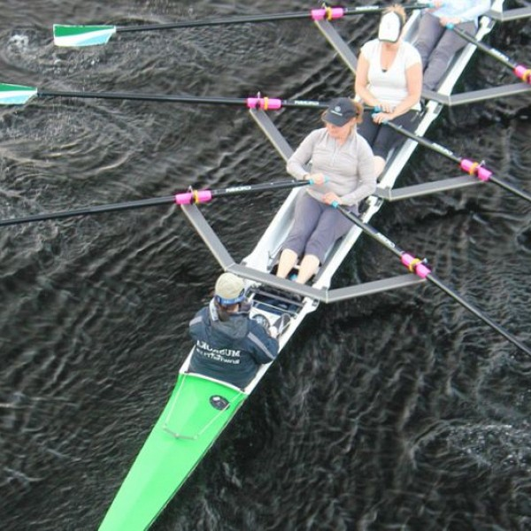 Muskoka Rowing Club Offers Try It Day On Saturday