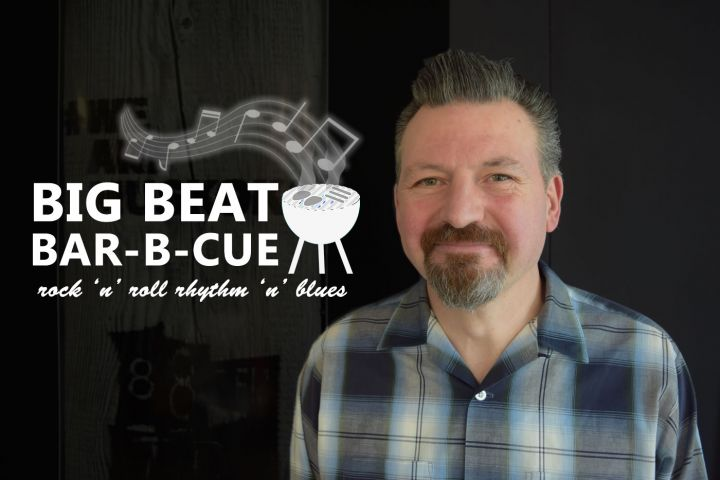 Big Beat Bar-B-Cue