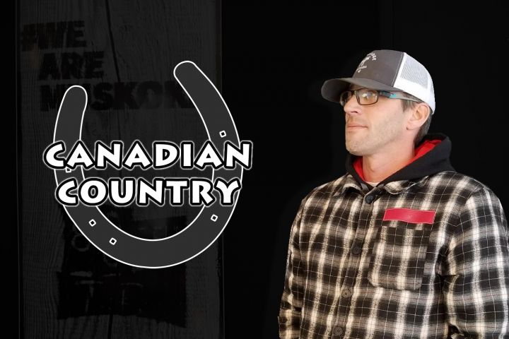 Canadian Country