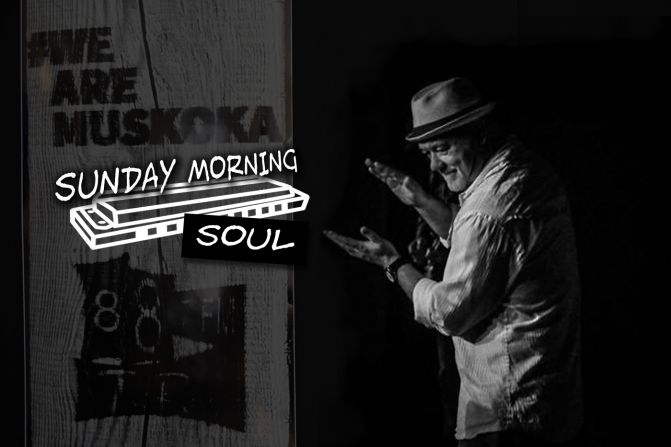 Best of Sunday Morning Soul